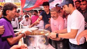 Gautam Gambhir turns to community service, starts free kitchen to needy