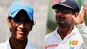 Kumar Sangakkara responds to Smriti Mandhana's inspirational comments