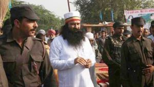 Ram Rahim verdict: Dera Chief to be sent to a special jail until next hearing