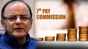 7th Pay Commission: Pay hike in Jan, NAC to give majority vote