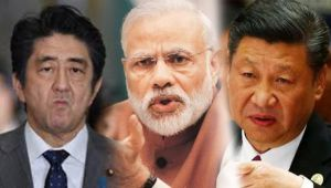 China asks Japan to not intervene between India China Dispute