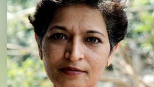 Gauri Lankesh: The slain journalist; insights into her life