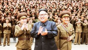 North Korea's crazy and mind boggling facts