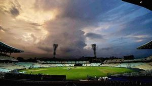India vs Australia 2nd ODI: Rain likely to disrupt Eden Gardens match