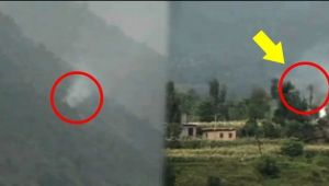 Pakistan violates ceasefire again along LOC in Poonch district