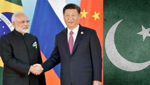 BRICS Summit: China finally  recognises Pak sponsored terror at the summit