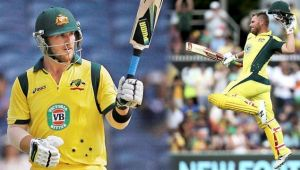 India vs Australia 3rd ODI: Aron Finch hits 8th ton, Virat Kohli and Co seems clueless