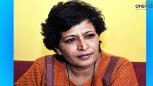 Gauri Lankesh: Gujarat businessman, followed by PM, shameless twitter comment