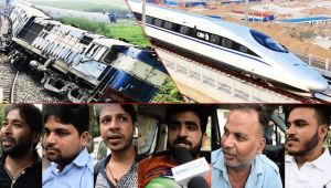 Bullet Train  Indian railways ready for big change, public opinion