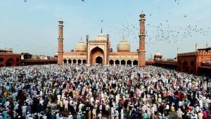 Eid al Adha: Muslims across India celebrate Eid with great spirit; Watch Video