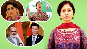 Top News of the Day: Bilateral talks, PM leaves for Burma, Misa Bharti