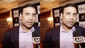 India vs Australia : VVS Laxman says, Aussies bowling looks depleted