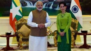 Modi in Myanmar: Important highlights of PM's visit to the country