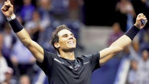 Tennis: Rafael Nadal wins 3rd US Open Title and 16th Grand Slam of his career