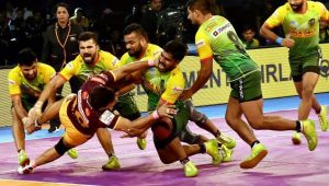 PKL 2017: Patna Pirates face Bengaluru Bulls Match Preview