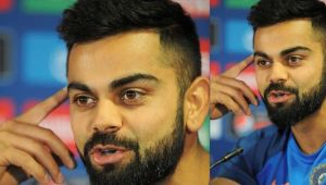 Virat Kohli to form core group for 2019 World Cup