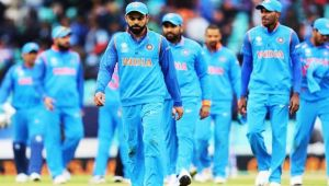 India vs Australia 2nd ODI: Predicted XI for the Indian team for Eden Gardens match