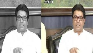 Elphinstone Stampede : Raj Thackeray says won't allow Bullet Train in Mumbai