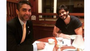 Abhinav Bindra Biopic: Harshvardhan Kapoor to essay the role