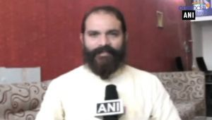 Ram Rahim is treated like any other prisoner in jail reveals his inmate, Watch