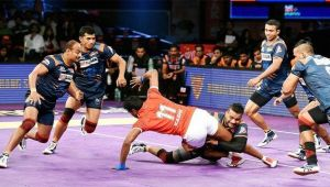 PKL 2017: Bengal Warriors take on Dabang Delhi, Match preview