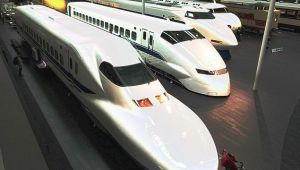 Bullet train all set to launch in India, here are some of salient features