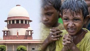 Rohingya crisis: Centre files affidavit in SC, seeks deportation on security ground