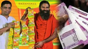 Baba Ramdev's friend & Patanjali CEO in India's top 10 richest list