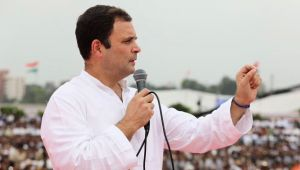 Rahul Gandhi in Gujarat: Campaign for Gujarat Assembly election starts today