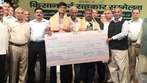 IFFCO Scholarship awarded to design for reducing pollution in brick kilns
