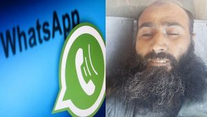 Whatsapp helped to nab Najar, longest surviving Hizbul commander