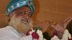 Asaram categories himself as 'Donkey' after being listed in Fake baba's list
