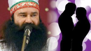 Ram Rahim's male followers adopted homosexuality to escape castration