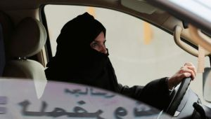 Saudi man threatens to attack women drivers, arrested later