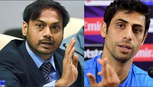 Ashish Nehra will not be able to play farewell T20 in Delhi: MSK Prasad