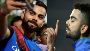 Virat Kohli speaks on his nickname 'Cheeku' in chat with Aamir Khan