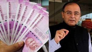 7th Pay Commission: Arun Jaitley to keep promise of pay hike