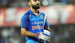 India vs Australia 2nd T20I : Virat Kohli makes shameful records in Guwahati match