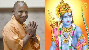 UP government to install statue of Lord Rama on banks of the River Saryu