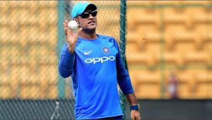 India vs NZ 2nd ODI : MS Dhoni makes another record by completing 200 catches