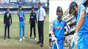 India vs NZ 3rd ODI: Kiwis wins toss and Team India will bat first in the series decider