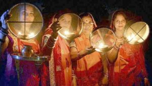 Karwa Chauth 2017: Origin, importance and muhurat