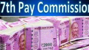 7th Pay Commission: Pay matrix level modified, multiplying factor 2.67
