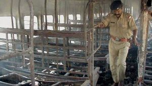 Godhra train case : Gujarat HC turn death sentence to life for 11 convicts
