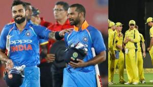 India wins 1st T20I against Australia by 9 wickets, takes 1-0 lead