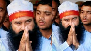 Ram Rahim cannot pay fine to court as he has renounced the world