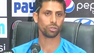 Ashish Nehra opens up about retirement from cricket