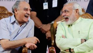 PM Modi's Demonetisation was the largest money laundering scheme says Arun Shourie