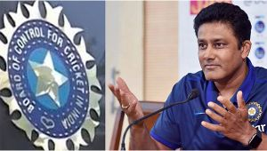 BCCI insults Anil Kumble on his birthday, Fans get angered