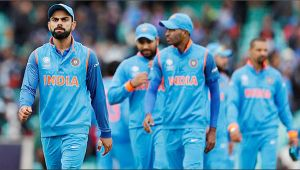 India vs NZ 1st ODI : Virat Kohli's predicted XI for taking on Kiwis